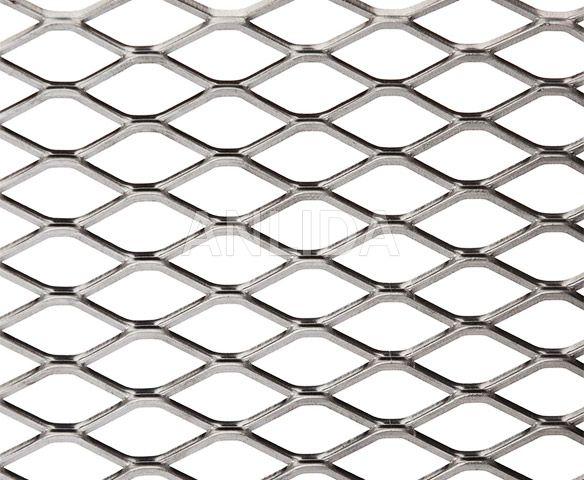 Electro-Galvanized Steel Mesh