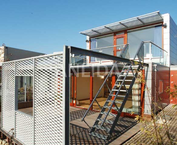 Aluminium Mesh for Balcony