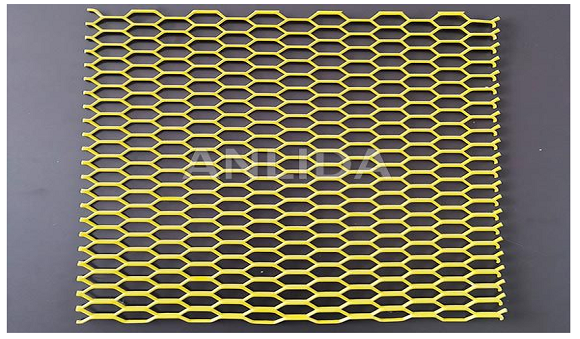 A Guide To Hexagonal Wire Mesh